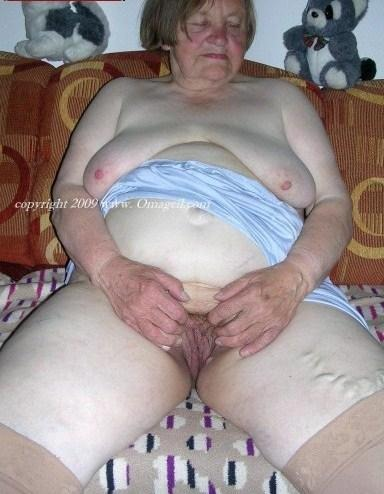 Omageil grannyloverboard very old women consider, that