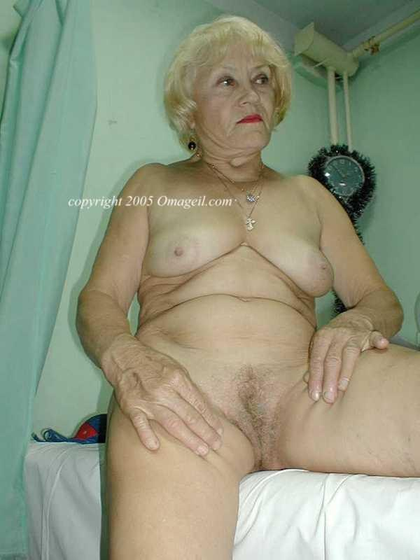 Granny sex picture gallery
