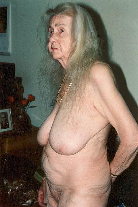 смотреть фото старых голых женщин