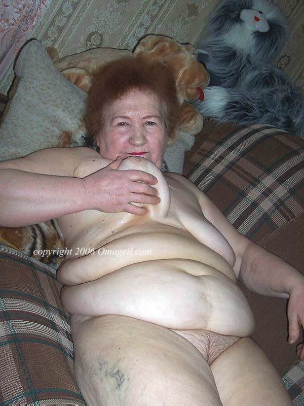 Perfect skin nude