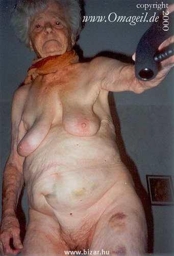 фото старух толстых кисак