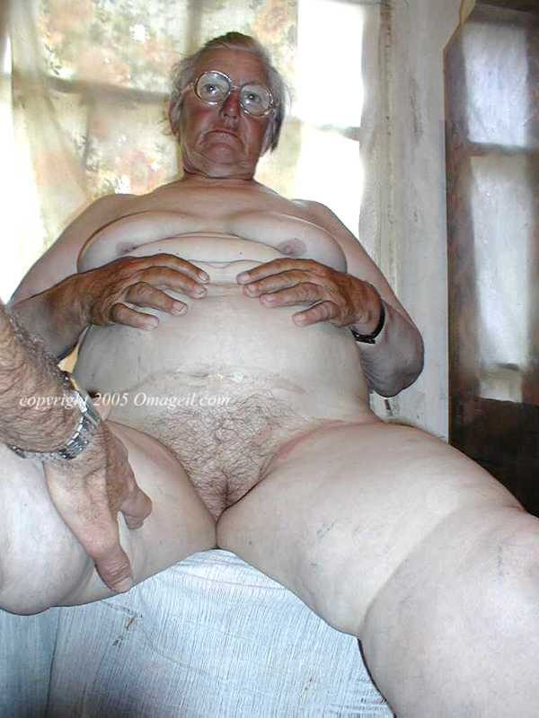 Omageil extremely old granny pictures showtime - 2 part 8
