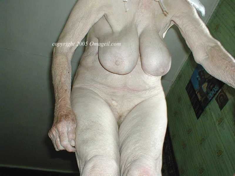 100 real ugly old women fucked from few mens 5