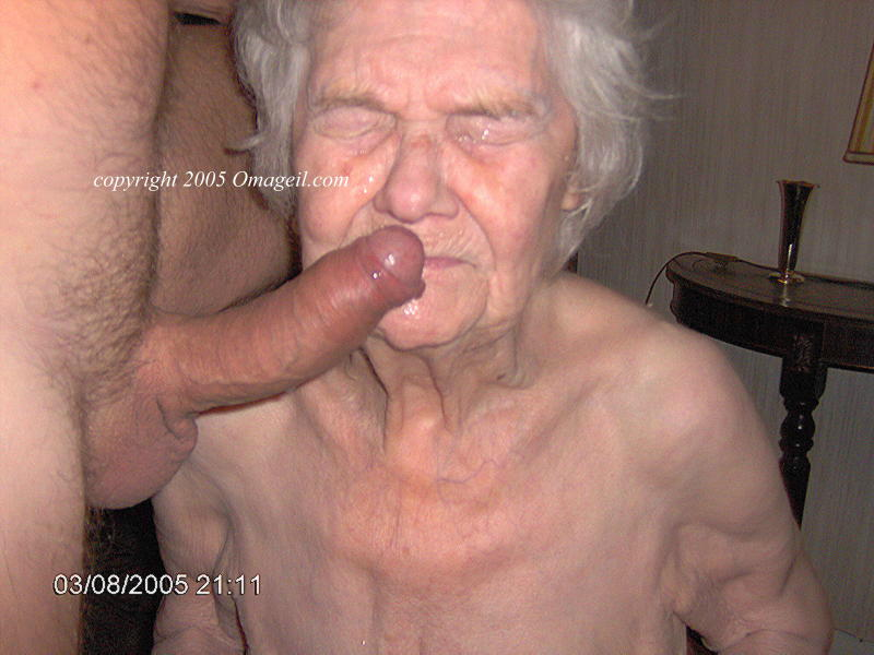 Sorry, oma granny sucking cock think